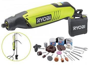 RYOBI - EHT150V bruska přímá 150W