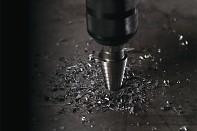 Stupňovitý vrták 4 - 12 mm Milwaukee
