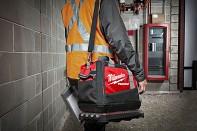 Pracovní taška Milwaukee Packout 38 cm