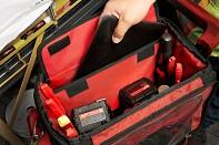Pracovní taška Milwaukee Packout Tech Bag