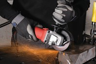 Úhlová bruska 115mm Milwaukee AG 10-115
