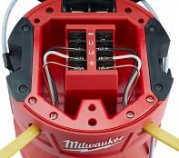 Výkonná stropní svítilna LED Milwaukee HOBL 7000 - 4933464126
