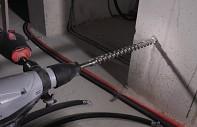 Vrtací a sekací kladivo SDS-Max Milwaukee Kango 750 S