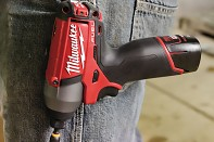 POWERPACK Milwaukee M12 PP2A-202C FUEL