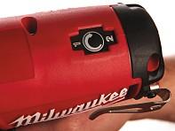 """Aku rázový utahovák 1/4"""" Milwaukee M12 CIW 14-202 C FUEL"""