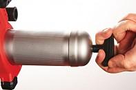 Aku mazací pistole Milwaukee M12 GG-0