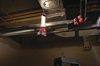 Lucernové světlo Milwaukee M18 LL-0 TRUVIEW