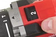 Aku 18V příklepová vrtačka Milwaukee M18 CBLPD-0