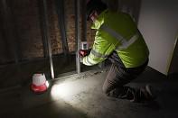 Prostorové svítidlo LED Milwaukee M18 TAL-0