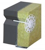 Izolační talířek pro minerální izolaci