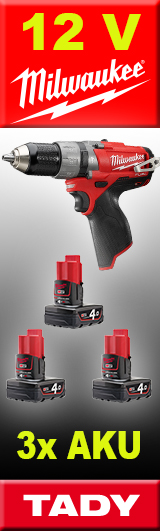 Milwaukee 12V