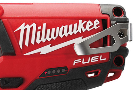 Fuel Milwaukee M12 CIW