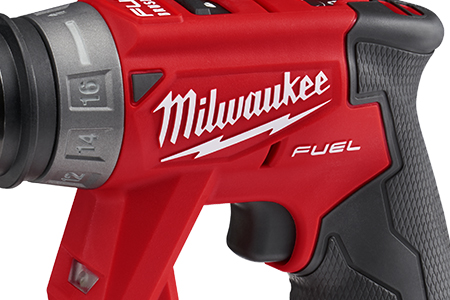 Fuel Milwaukee M12 FPDX
