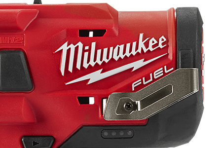 Fuel Milwaukee M12 FPD