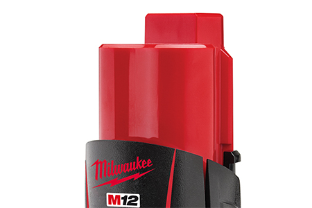 Aku Milwaukee M12 CPD