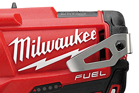 Fuel Milwaukee M12 CPD