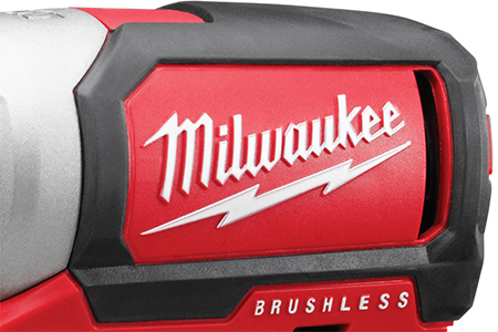Co je Milwaukee Brushless