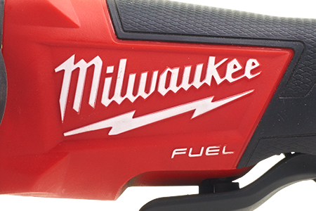 Milwaukee M18 CAG125XP - FUEL
