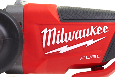 Milwaukee M18 CAG125XPDB - FUEL