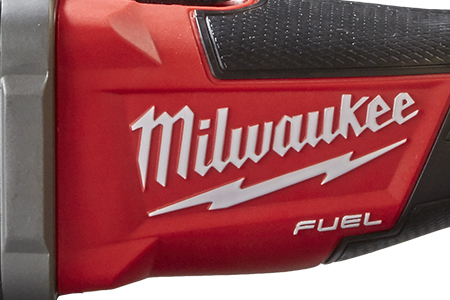 Co je Milwaukee FUEL