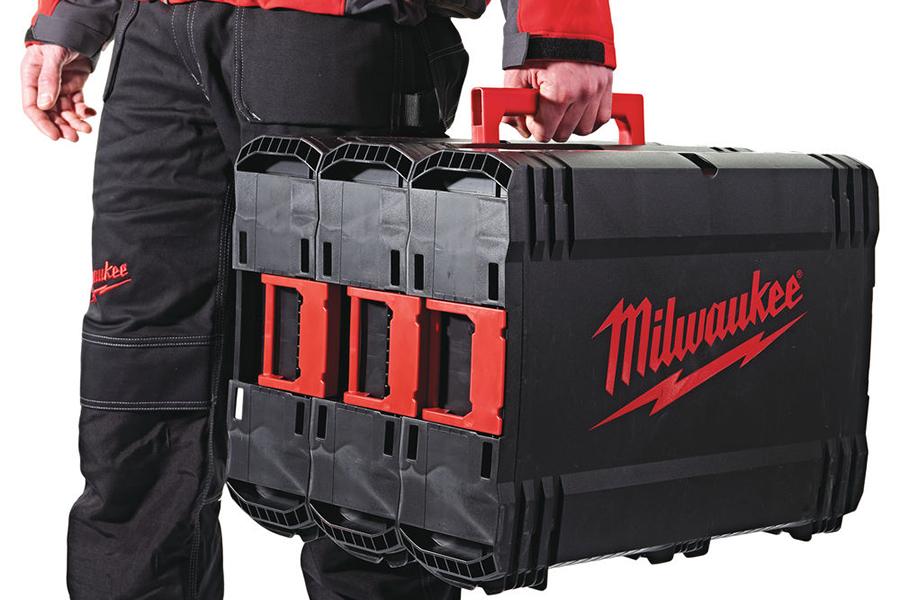 sestava kufrů dynacase