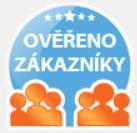 Logo Ověřeno zákazníky