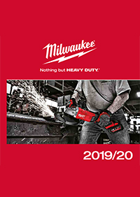 Katalog Milwaukee
