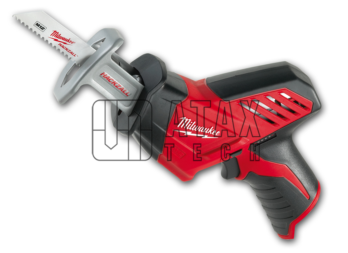 Pilka na kov Milwaukee M12 HZ