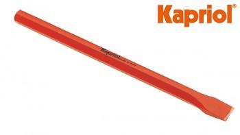 Sekáč plochý osmihranný 200 x 10 mm KAPRIOL