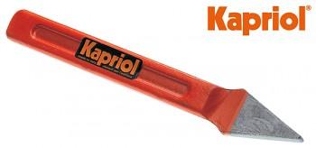 Sekáč příčný plochý 160 x 12 x 20 mm KAPRIOL