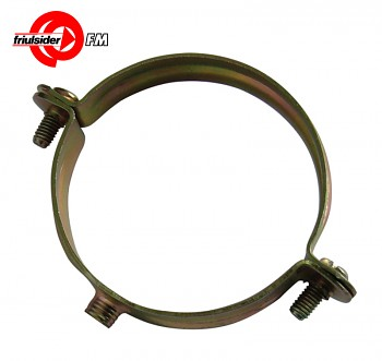Objímka kovová šroubovací sólo CFC  22 mm Friulsider