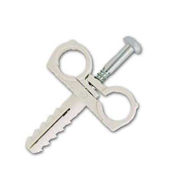 Objímka dvojitá CTND  12 mm Friulsider