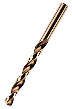 Vrták do kovu 3,00 x 61 / 33, DIN 338 HSS-E kobaltový