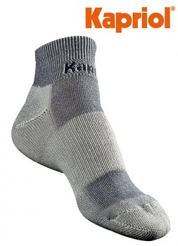 Ponožky nízké TUNDRA 44-46 Kapriol