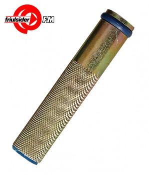 Kovová vložka BCF s vnitřním závitem M 8 Friulsider