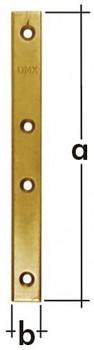 Spojka úzká LW 6  243 x 20