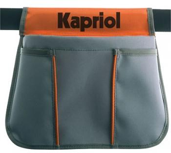 Kapsa s opaskem nylon - 1 kapsa Kapriol