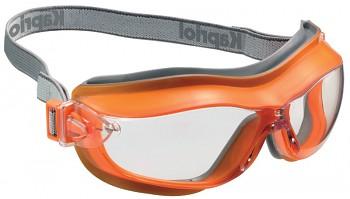 Pracovní ochranné brýle Racing Kapriol