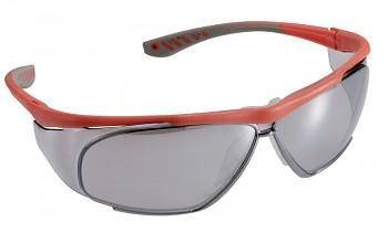Pracovní ochranné brýle Integral šedé Kapriol
