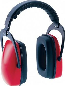 Ochranná sluchátka mušle Compact Kapriol