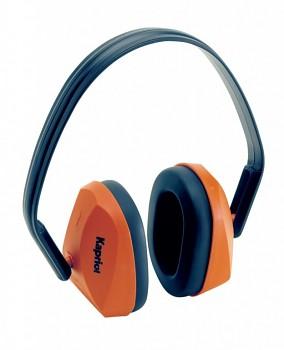 Ochranná sluchátka mušle Classic Kapriol