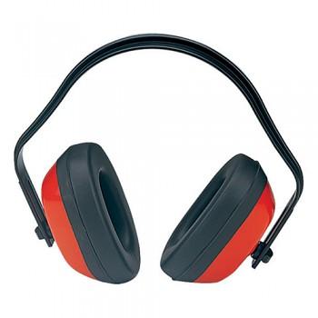 Ochranná sluchátka mušle Silver 21 Kapriol