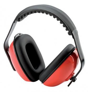 Ochranná sluchátka mušle Silver 24 Kapriol