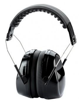 Ochranná sluchátka mušle Silver 25 Kapriol