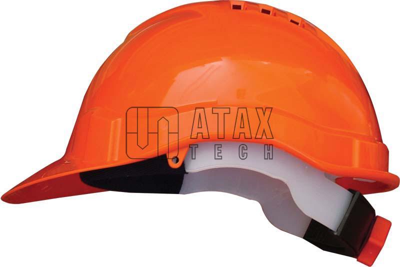 Ochranná přilba profesional oranžová Kapriol ATAX Tech Eshop e175b20af97
