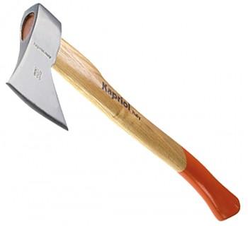 Sekera domácí s dřevěnou násadou 600 g / 36 cm Kapriol