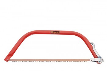 Pila oblouková na dřevo 60 cm Kapriol