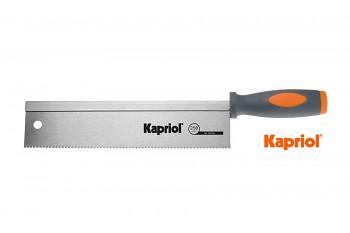 Pila čepovka přímá pevná 25 cm Kapriol