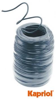 Vázací drát zinkovaný 1 mm x 25 m Kapriol