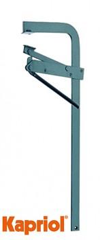 Svěrka samosvorná 60 cm Kapriol